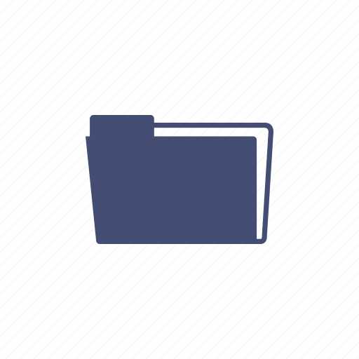 archive, file, folder, storage icon