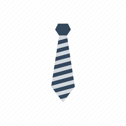 apparel, fashion, school, tie, uniform, wear icon