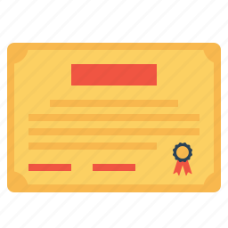 award, certificate, degree, medal, motivate, mtivation, prize icon
