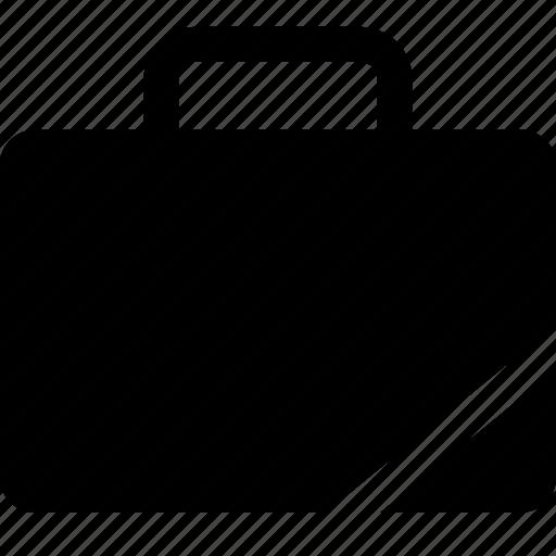 briefcase, case, professioanl, substitute icon