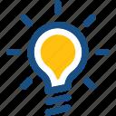 bulb, creative idea, idea, innovation, lightbulb
