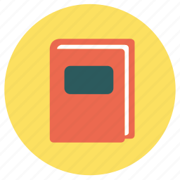 book, education, study icon