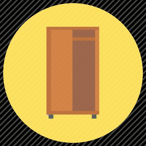 cupboard, education icon