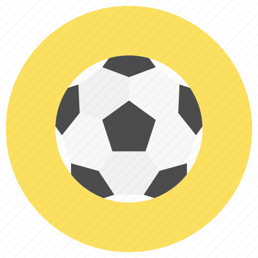 education, football, play icon