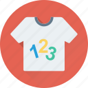 clothing, fashion, shirt, summer wear, t shirt icon