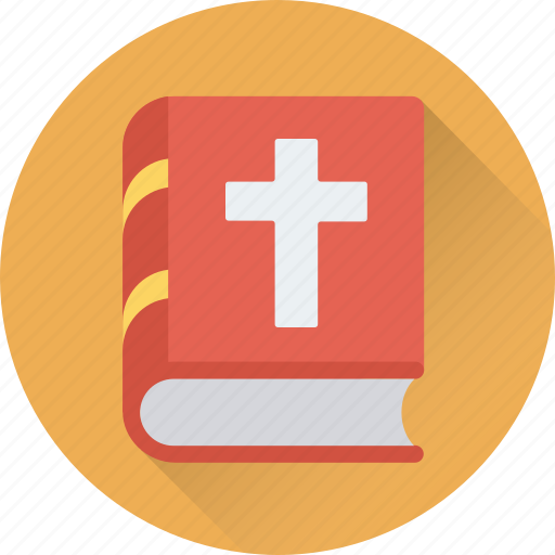 bible, christian, christianity, holy book, religious book icon