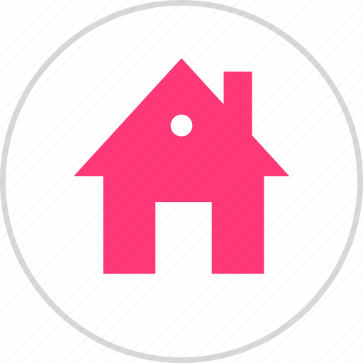 home, house, housing icon