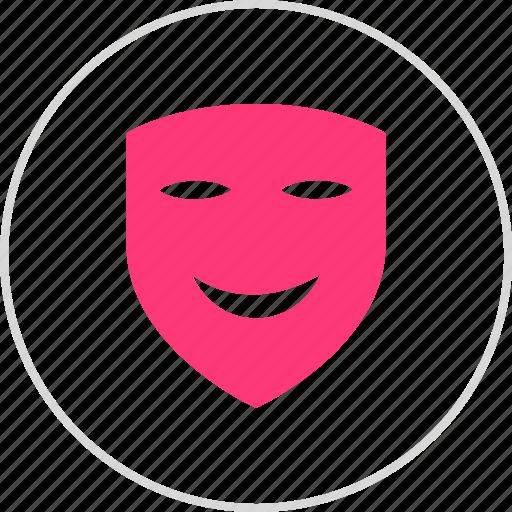 arts, music, smile, the icon