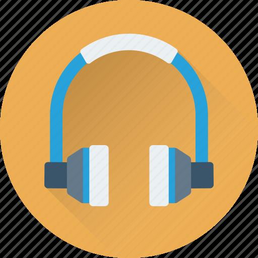 audio, earphone, headphone, music, sound icon