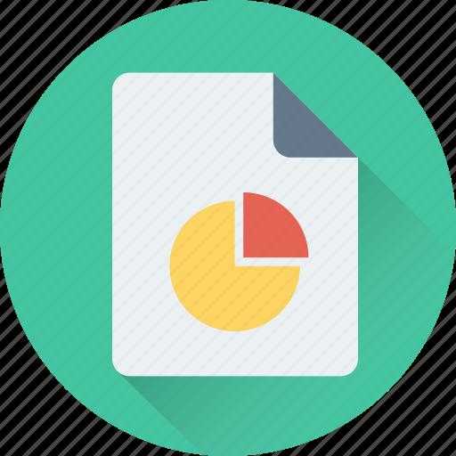 analytics, chart, palette, pie chart, pie graph icon