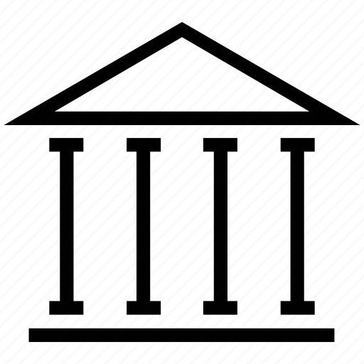 bungalow, cottage, home, house, real estate, residence icon