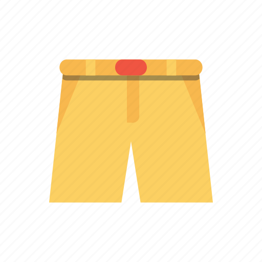 belt, cloth, fashion, halfpant, school, uniform icon