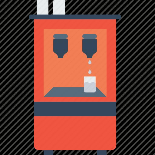 drink, drinking, glass, school, tank, water icon