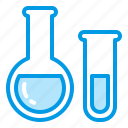chemical, school, science, supplies, tool icon