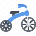 baby, child, childhood, kid, tricycle icon