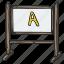 black board, board, plank, school board icon