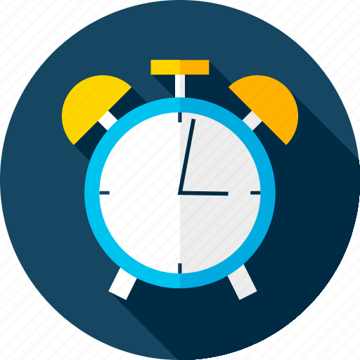 alarm, back to school, clock, lesson, school, time, watch icon