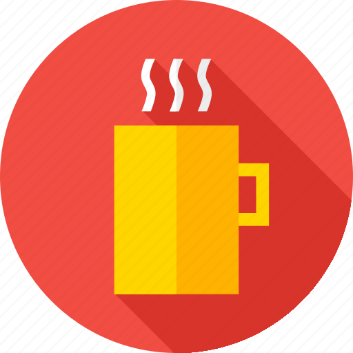 Coffee, cup, drink, hot, mug, tea, teacup icon - Download on Iconfinder