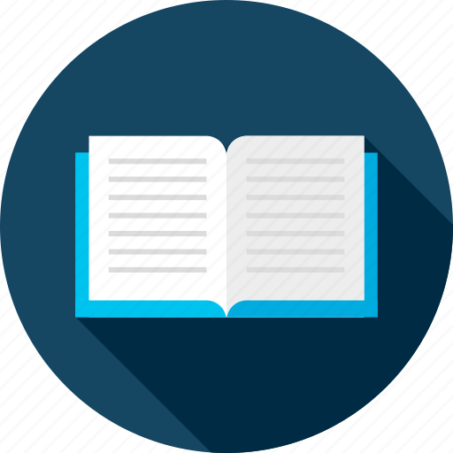 back to school, book, education, learn, read, school, subject icon