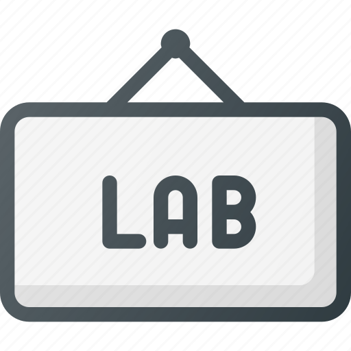 lab, laboratory, school, science, studying icon
