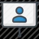 education, lecture, online, presentation, studing, technology, training