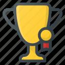 cup, prize, school, team, teamwork, tournament, trophy