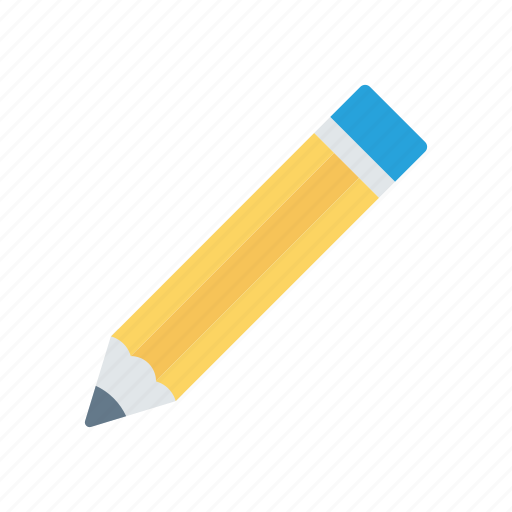 Create, edit, pencil, write icon - Download on Iconfinder