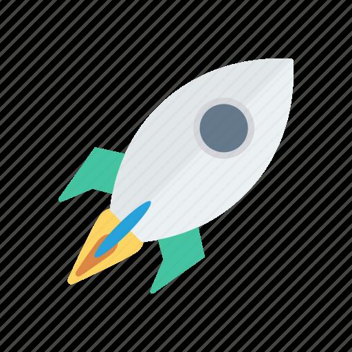 Boost, rocket, speedup, startup icon - Download on Iconfinder