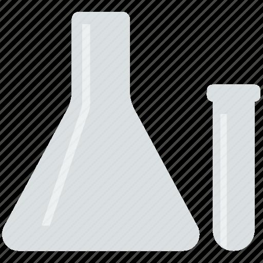chemistry, design, education, flask, lab, school icon