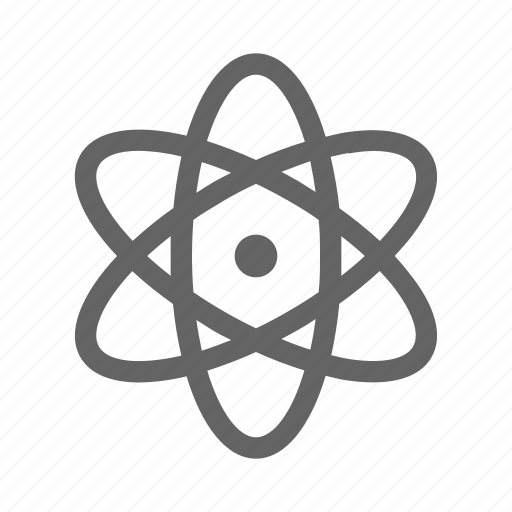 Atom, molecule, science, chemistry icon - Download on Iconfinder
