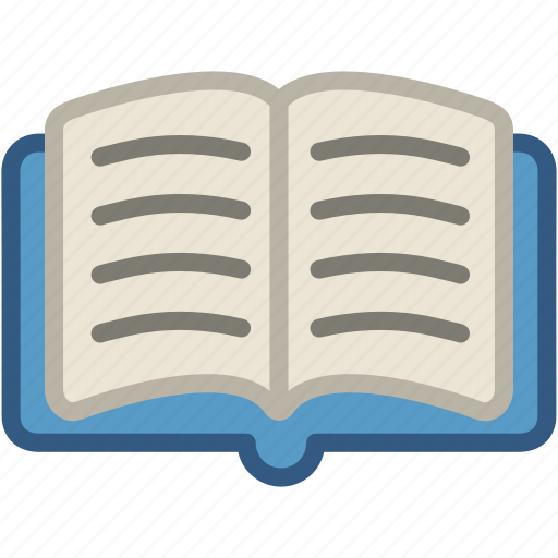 book, education, learning, library, reading, school, study icon