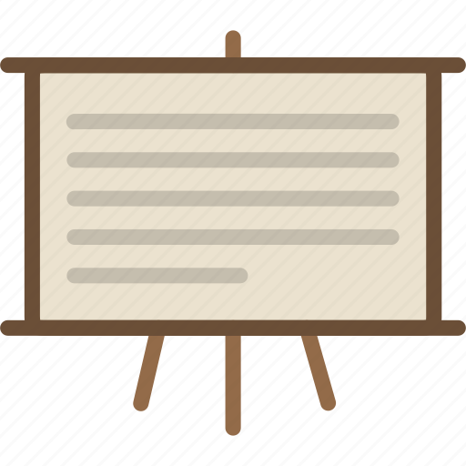 board, dry, erase, whiteboard, wipe icon