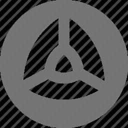 design, shape icon