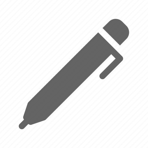 Pen, school, write, note icon - Download on Iconfinder