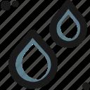 drop, liquid, rain, substance, tear, water, weather