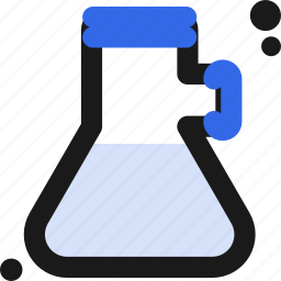 experiments, lab, laboratory, substance icon