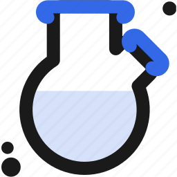 experiments, lab, laboratory, science, substance icon