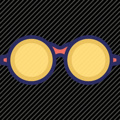 eyeglasses, eyewear, glasses, goggles icon