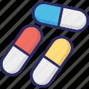 medical pills, drugs, capsule, medications