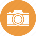 camera, image, photographic camera, photographic equipment icon