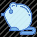 experimentation, mammal, mouse, rat icon
