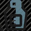liquid, store, substance icon