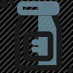 liquid, storage, substance icon