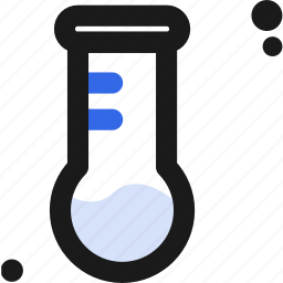 create, experiment, lab, laboratory, mix0a, substance, test icon