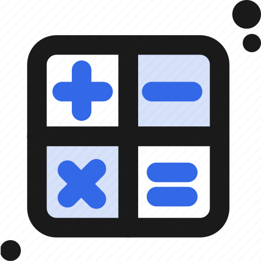 calculus, math, mathematics, numbers, operations icon