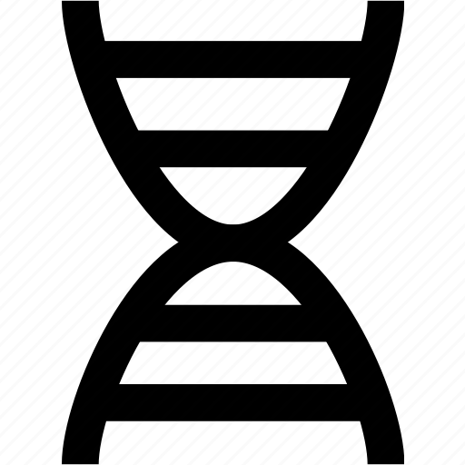 cell, chemistry, dna, experiment, research, science icon