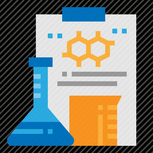 chemistry, lab, laboratory, science icon