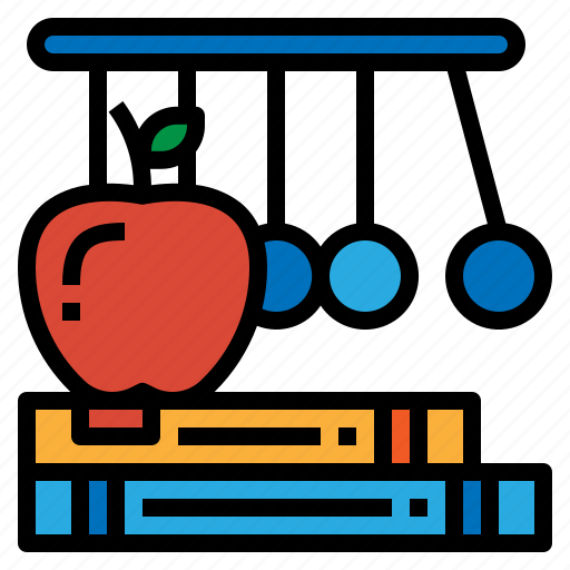 experiment, learning, physics, science icon