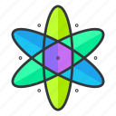 chemistry, education, lab, laboratory, science icon