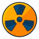 chemistry, danger, dangerous, hazard, science icon